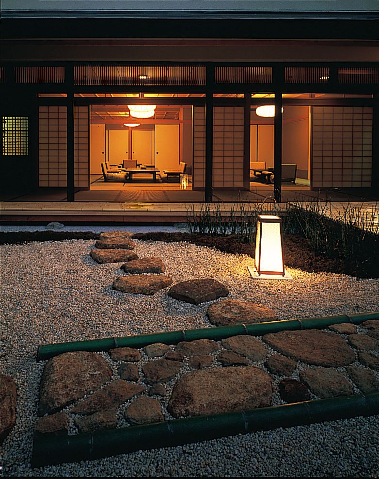Classic Ryokan in Japan